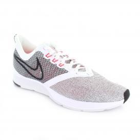 5ff4a4dd07 Tenis para Hombre Nike AJ0189-101 Color Blanco