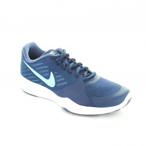 on sale 0b3e6 ed595 Tenis para Mujer Nike 909013-401 Color Azul